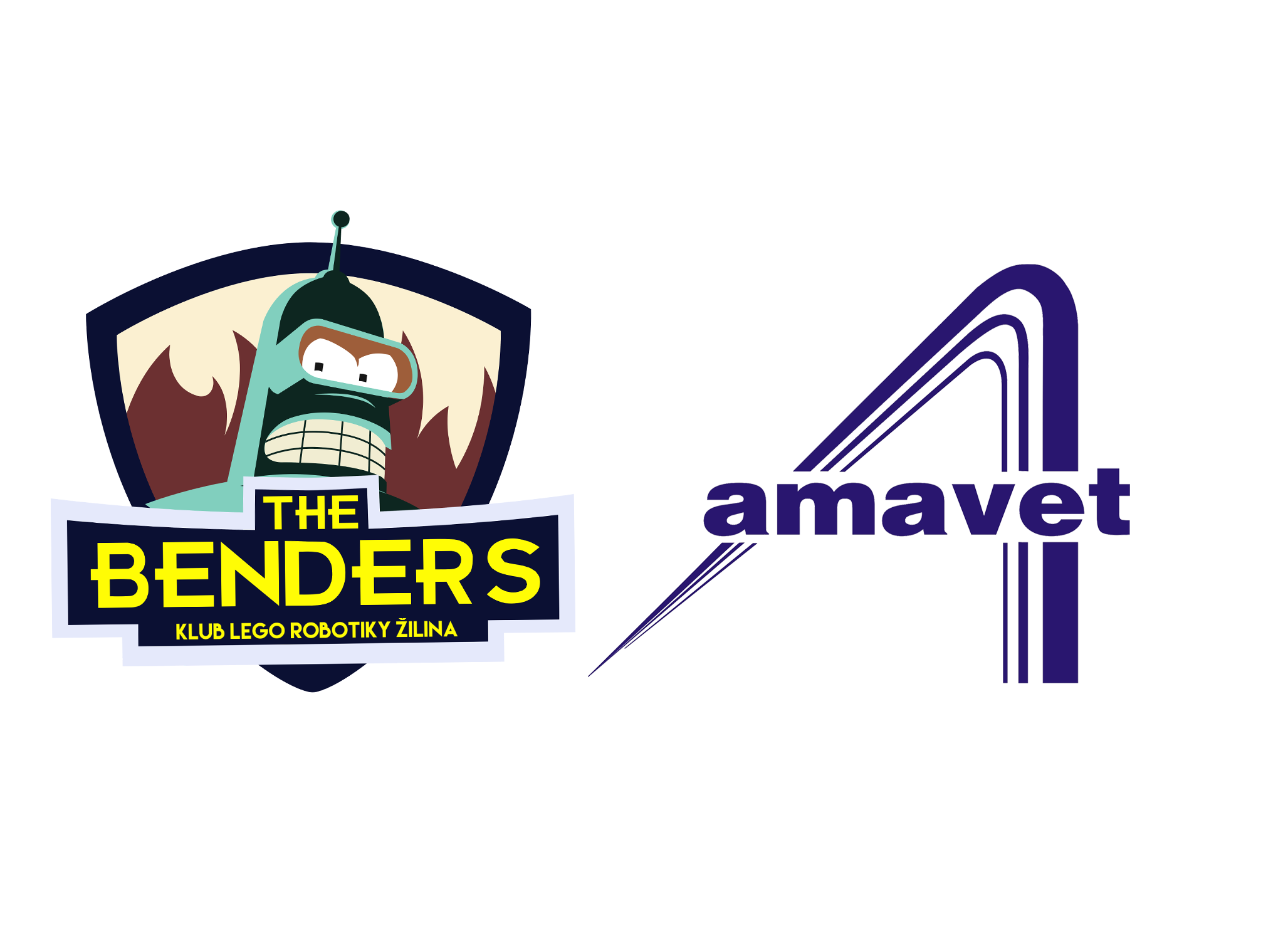 The Benders – AMAVET klub robotiky 958